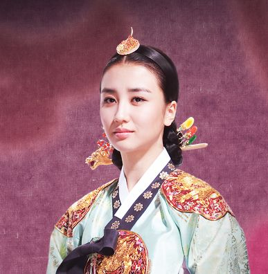Queen InHyun